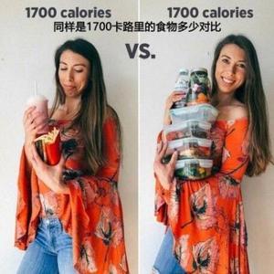 减肥饮食常识用户