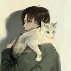 唐三藏猫猫